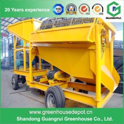 Good Price Gold Mining Equipment for Sale China