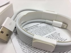 New Models Phone Accessories for iPhone7/7plus USB Date Cable
