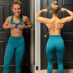 New Women Knit Butt Gym Suit Sports Fitness Set Vest Yoga Wear