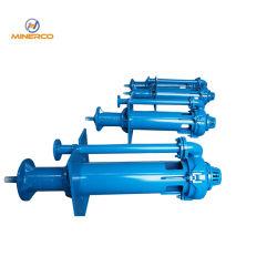 Mining Processing Effluent Handling Vertical Slurry Pump