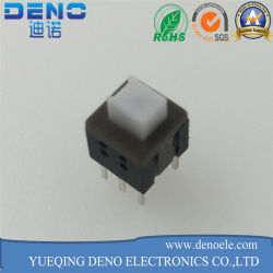 Micro Tact Switch Push Switch