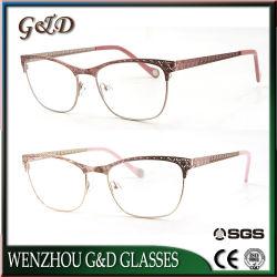 ef31b0a0201c 2019 New Design Classic Style Wholesale Make Order Metal Eyewear Optical  Eyeglasses Frame