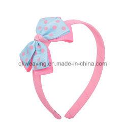 New Fashion Flower Adult Girls Headbands Ribbon Bow Hairbands