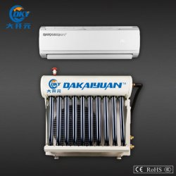 Air Conditioner with High Energy Efficiency