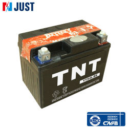 Ytx5l BS 12V 4ah AGM Motorcycle Battery