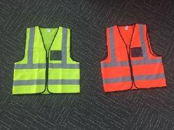 Reflective Vest Welding Jacket