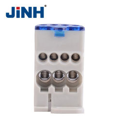 Electrical of Power Distribution Box Waterproof Junction Box Connector