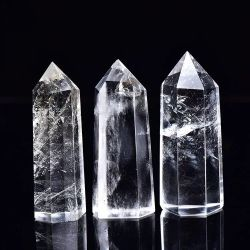 China Quartz Crystal Healing, Quartz Crystal Healing