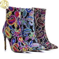 2c0f6dac4fb China Ladies Boot Shoe, Ladies Boot Shoe Wholesale, Manufacturers ...