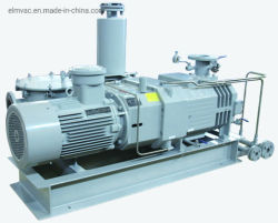 Dp-Type Oil-Free Equal Pitch Dry Screw Vacuum Pump