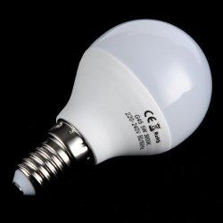G45 3W/4W/5W/6W/7W Mini LED Light Bulb E14/E27 Golf LED Lighting Lamp Bulb with Ce RoHS LED Ceiling Spot LED Bulb