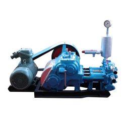 Horizontal Elctric Triplex Well Drilling Bw-250 Mud Pump