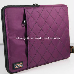 Computer Notebook Laptop Sleeve Bag Holder Case Bag (CY8880)