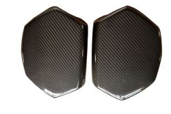 Carbon Fiber Seat Rear Panels for Lamborghini Aventador Lp-700