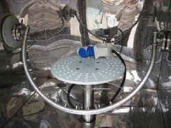 IP65 Rain Water Proof Test Equipment