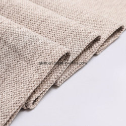 New Linen Type Sofa Fabric/ Textile for Sofa Cover