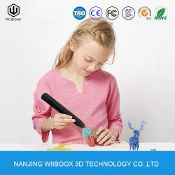 Wiiboox Maker OEM Low Temperature Magic Drawing SLA 3D Printing Pen