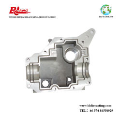 Aluminum Die Casting Clutch Shell for Machine