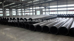 Marine and Dredging Industry UHMWPE/HDPE Sand Mud Oil Floater Pipeline
