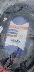 Nexiq2 USB Link Nexiq Diesel Truck Diagnostic Tool Bluetooth USB Link Heavy Duty Truck Cat Caterpillar Et3 Diagnostic Adapter III 2018c