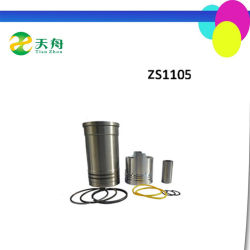 Factory Supply 32HP Tractor Engine Parts Zs1130 Cylinder Liner Kit