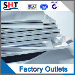 Cold Rolled 304 Metal Stainless Steel Sheet