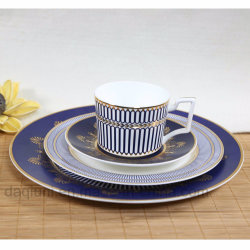 China Dinner Set, Dinner Set Manufacturers, Suppliers | Made-in ...