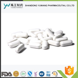 Natural Multi-Vitamin Complex Tablets