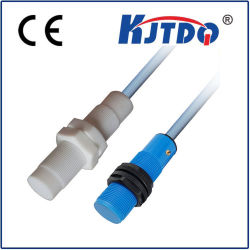 Corrosion-Resistant PNP NPN M12 Capacitive Proximity Sensor with Best Price