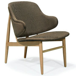 Scandinavian Design Furniture Ib Kofod Larsen Easy Chair