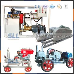 High Pressure Injection Grout Pump/Submersible Slurry Pump
