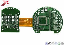 UL Starrflex-Leiterplatte, mehrschichtige Leiterplatte für mobile Anschlussklemmen PC Broadband 3c 5G PCB