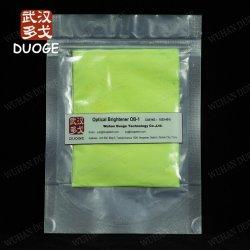 El Agente auxiliar textiles blanqueadores ópticos Ob-1 para productos de plástico