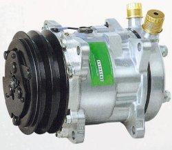 505 Sandan/Danso/Diesel/York Auto AC Kompressor mit guter Qualität