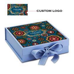 14カスタムLogo Luxury Baby Adult Clothing Clothes Paper Gift Box Packaging ScarfかFood/Candle/Chocolate/Candle/Handbag/Beauty/Makeup/Skincare/Purse/Lingerie/Hat