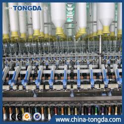 Estrutura do Anel Tongda para fiação de algodão, de fibras sintéticas