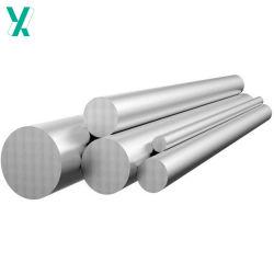 42CrMo4 Ss 201 304 316 410 420 2205 316L 310S/Laminado en Caliente de carbono laminado en frío acero de aleación de acero inoxidable//Ronda/cuadrado/Piso/precio de las barras de triángulo