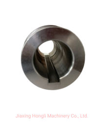 Asta cilindrica del Jie /Hollow dell'asta cilindrica di azionamento/asta cilindrica solida del riduttore dell'acciaio inossidabile/dell'acciaio inossidabile 316ss