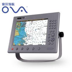 12 인치 해병을%s 바다 GPS 항해자 도표 도형기