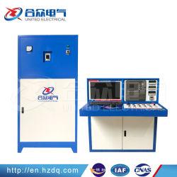 Повышение температуры лаборатории Испытательного оборудования для автоматического выключателя