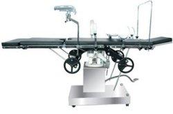 Tavolo operatorio controllato lateralmente e multiuso approvato CE (AJ-3001B)