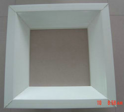Skylight ПВХ для промышленности/Custom обрабатывающей