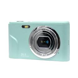 8 Megapixel CMOS Fühler-Punkt-und Eintragfaden-Digitalkamera mit 2.4 dem Zoll IPS-Bildschirm