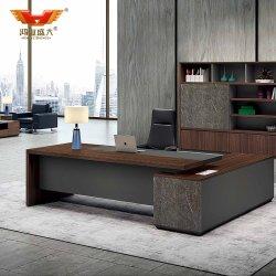 Новая конструкция роскошный современный офис мебель письменный стол