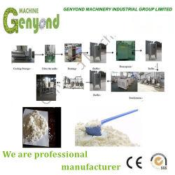 Aufbereiten von Line für Sale Milk Powder Machine und von Equipment Plant für Sale