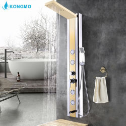 Grifo de ducha, ducha, accesorios de baño