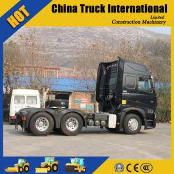 De Vrachtwagen van de Tractor van Sinotruk HOWO A7 6X4 420HP voor Verkoop