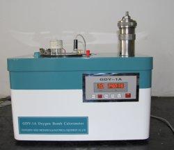 열량 검사를 위한 ASTM D240 자동 폭탄 열랑측정계