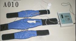 이오니아 3 먼 적외선 벨트를 가진 세포 온천장은 정화한다 발 Detox 온천장 (A007)를