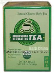 Qualität Anti-Diabetes Tee/Banaba Tee/Blutzucker, der Tee verringert